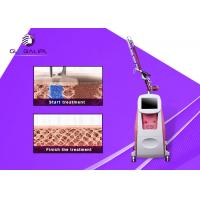 Buy cheap 2019 Painless Tattoo Removal skin rejuvenation Pico Laser Machine from wholesalers