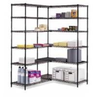 Buy cheap Carbon Steel Industrial Wire Shelving Extra Large Loading Capacity 800lbs Per from wholesalers