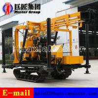 Buy cheap Hot selling XYD-130 Crawler drilling rig hydraulic rotary drilling rig with Good from wholesalers