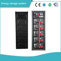 Buy cheap 51.2V 25.6KWH Solar Energy Inverter Long Cycle Life With 160pcs 50Ah LiFePO4 from wholesalers
