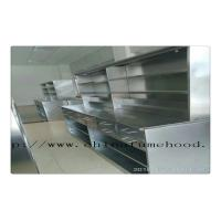 Quality Surface Passivation Stainless Steel Lab Furniture lab tables work benches DTC Hinge 1500*850mm for sale