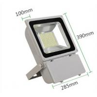 Quality 100W dimmable focos led lights flood lamps UL SAA TUV no flickering IC linear led module for sale