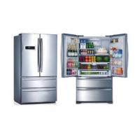 Quality 542L french door side by side refrigerator for sale