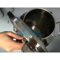 Quality Food Grade Aluminum Milk Can with Lid Cheapest Milk Cans Small Milk Tank Milk Can for sale
