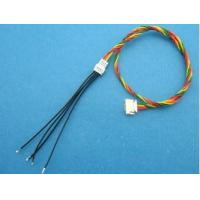 Led Lamp 100mm Wire Harness Cable Assembly Molex Alternate PicoBlade Housing