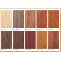Quality Laminate Wood Flooring (STORGE14) for sale
