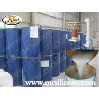 Buy cheap Condensation cure two-component silicone rubber from wholesalers