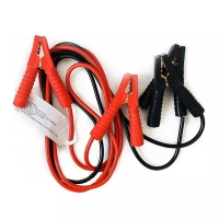 Quality Car Harbor Freight 800Amp Connecting Booster Cables for sale