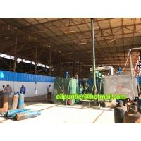 Quality Car Oil Vacuum Distillation System,Used Engine Oil Recycle,Waste Motor Oil Refinery,Oil Recycling Machine for sale
