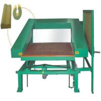 Buy cheap Manual PU Foam CNC Cutting Machine For Special Shaped Slicing Foam and Sponge from wholesalers