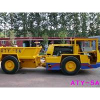 Quality 2.5m³ Box std underground mining vehicles DEUTZ air cooled low pollution engine for sale