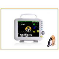 Quality Bedside Veterinary Patient Monitor, 10.4 Inch Screen Veterinary Ecg Monitor for sale