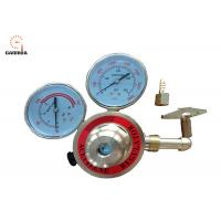 Quality Welding Gas Welder Oxygen Regulator Gauges Oxy for Victor Torch Cutting Kits for sale
