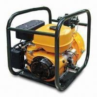 Quality Gas Water Pump with 60m Pump Lift and Efficiency of 55%, Suction Height of 6m for sale
