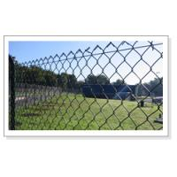 Pvc Coated Woven Wire Mesh.Low Carbon Steel Wire Fencing Wire Mesh