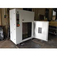 Quality 800L High Temperature Aging Oven , Hot Air Oven For Rubber / Plastic for sale