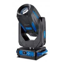 Quality Sharpy 380W 18R Beam Spot Moving Head Wash Light 3in1 Sparkly 380SBW Zoom 2-60degree for sale
