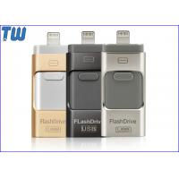 3 Interface OTG 64GB Pen Drives for Android Product and Apple Product