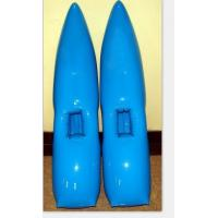 Best Cool Magic Water Walking Shoes Blue / Yellow Loading 110KG wholesale