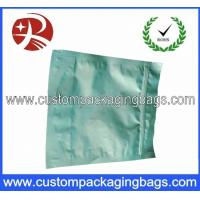 Quality Bottom Gusset Aluminium Foil Coffee Packaging Bags With Zipper Lock for sale