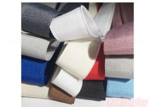 Quality 2mm Thickness White 5cm Polyester Headband For Canoe Seat for sale