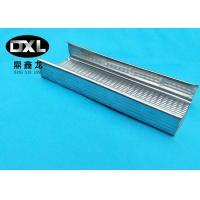 Quality Raw Materials Galvanized Steel Strip Drywall Metal Studs for sale