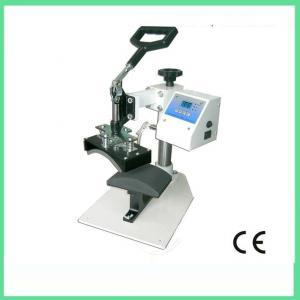 China Sublimation Cap Heat Press Machine,  Tablet / Concave Shape Digital Mug Printer on sale