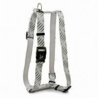 Quality Urban-printed Nylon Harness, Various Sizes are Available for sale