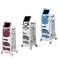 Quality Salon Laser Hair Removal Machine Diode Laser Technology Hair Removal for sale