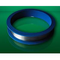 Quality molybdenum wire 99.95% of purity Min.  used for Cutting wire for sale