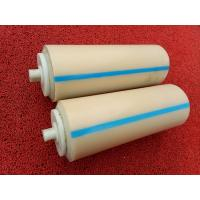 Buy cheap Corrosive Resistant Fertilizer Plant Nylon Rollers With Diameter 89×190mm from wholesalers