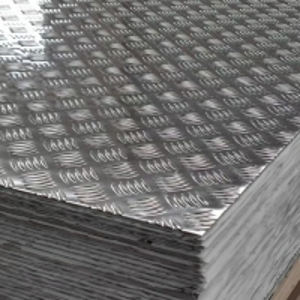 Quality SGS 1xxx 3xxx 5xxx 8xxx Series Aluminum Diamond Plate Sheets embossed aluminum sheet for sale