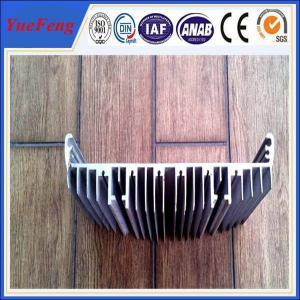 aluminium die casting radiator, aluminium extrusion profile alloy manufacturer