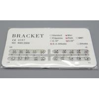 Quality Orthodontic Metal Bracket 80 Mesh Base Edgewise/ROTH/MBT for sale