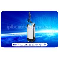 Quality USA Coherent RF laser emitter Fractional Co2 Laser Machine for skin renew and resurfacing for sale