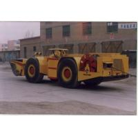 Quality Underground Mining Electric LHD Vehicles low profile dump trucks for sale
