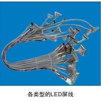 Best Low Voltage Differential Signaling LED LVDS Cable Assembly To Monitor Display wholesale