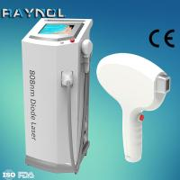 Best High Power Lightsheer 808nm Diode Laser Permanent Hair Removal Device wholesale