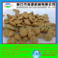 Shandong 2015 Pet food dog food extruder /pet food making machine
