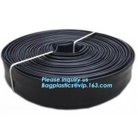 China Agricultural Irrigation Pipe Systems PE Saving-Water Tape,Farming Water Irrigation Tape,PE Soft Tape,Irrigation PE Tape on sale