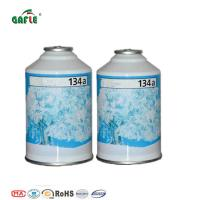 Quality Gafle/OEM Excellent Market Cooling R134A Refrigerant Gas for sale
