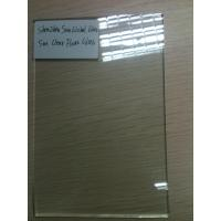 Quality Hot sell 5mm clear float classes with ISO CCC CE for sale