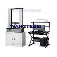 Quality Elongation Testing Machine , Versatile Ultimate Tensile Testing Machine for sale