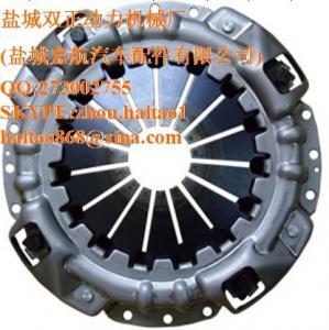 Quality CLUTCH COVER FOR ISUZU MFC560 PLATO EMBRAGUE 4D34 FE439 449 ME521103-E for sale