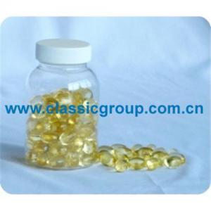 Quality Natural Vitamin E 1000 IU Softgel Private Label OEM wholesale for sale