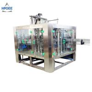 Quality water filling machine 500ml bottle filling capping machine water bottle filling and capping machine liquid filler for sale