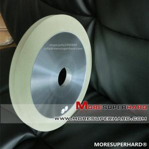 Quality ceramic diamond bruting wheel for Natural diamond for sale