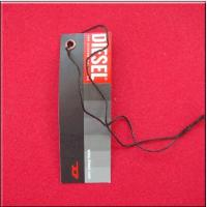 Quality fashional apparel hang tag for sale