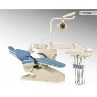 Best Computer Controlled Integral Portable Dental Chair Unit With Assistant Control wholesale