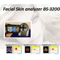 Best 15 Maga Pixel High Resolution Skin Scanner Facial Skin Analyzer Machine wholesale